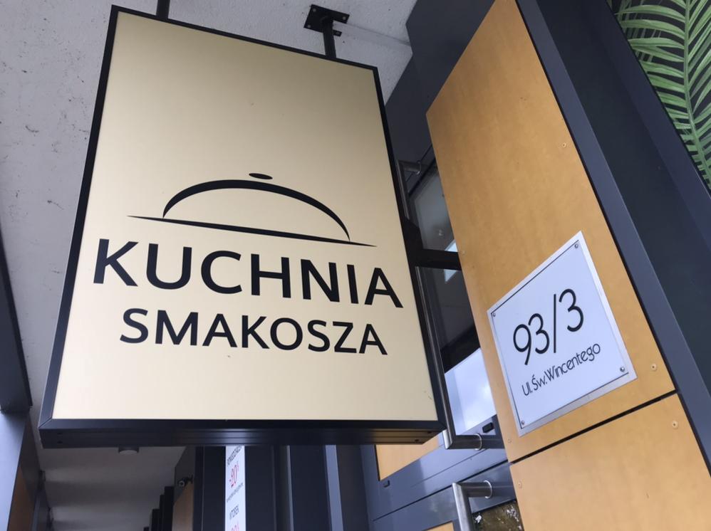 Kuchnia Smakosza - Restauracja Polska Warszawa